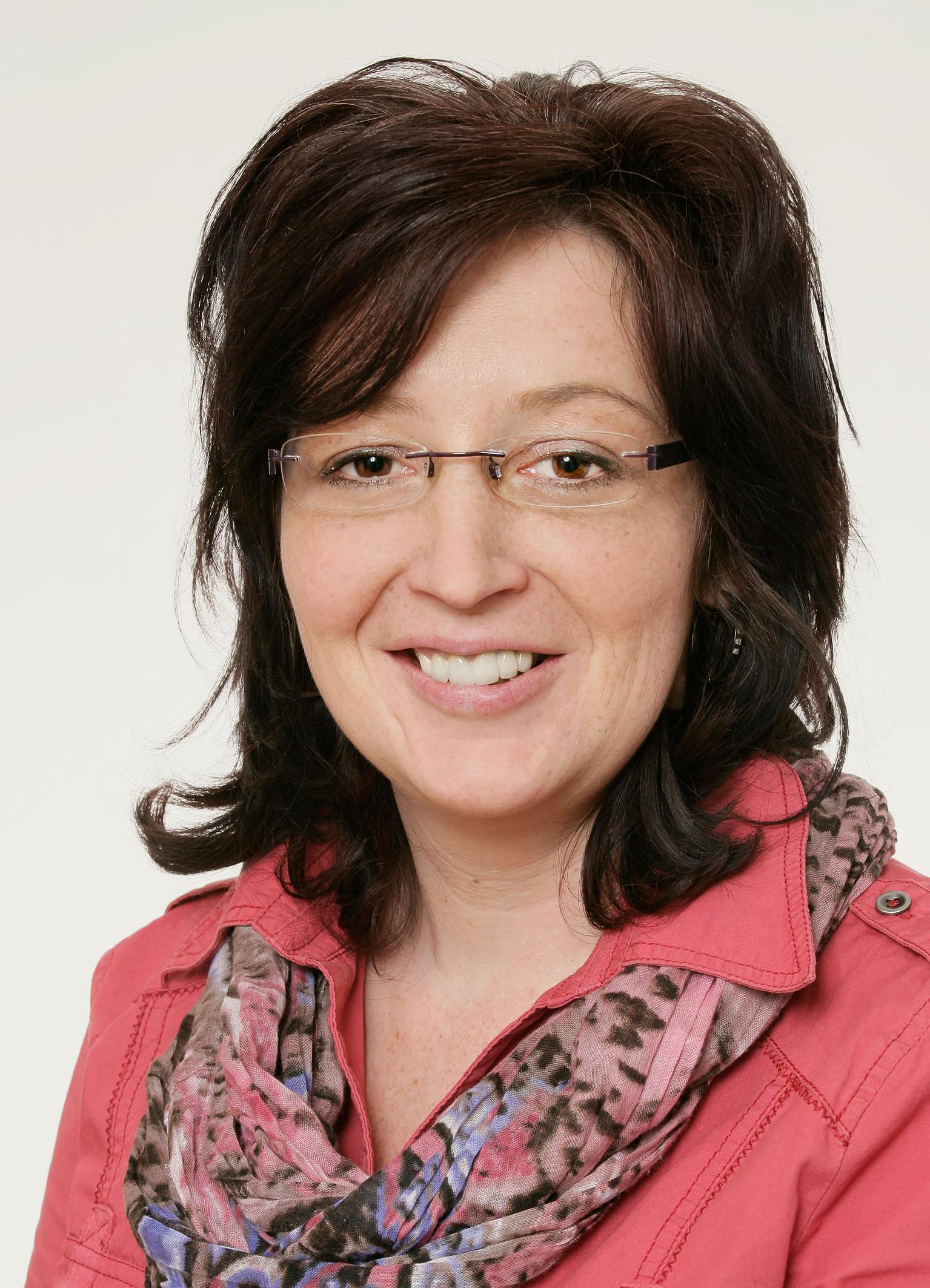 Yvonne Barsties Steuerfachangestellte WP-W