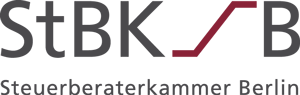 Logo Steuerberaterkammer Berlin