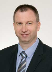 Steuerberater und Wirtschtsprüfer Dipl. -Volkswirt Dr. Johannes von Waldthausen